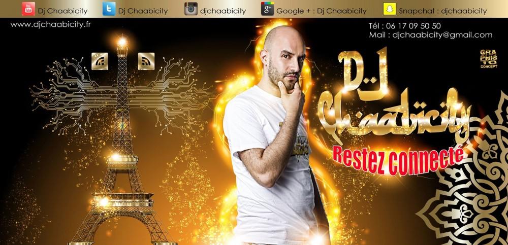 DJ MAROCAIN PARIS