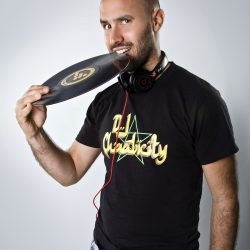DJ ORIENTAL PARIS