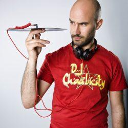 DJ ORIENTAL MIXTE