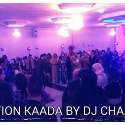 ANIMATION KAADA DJ CHAABICITY