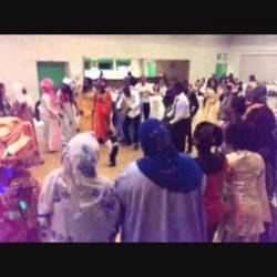 Mariage mixte Mauritanien Marocain à Certines ( 01 )