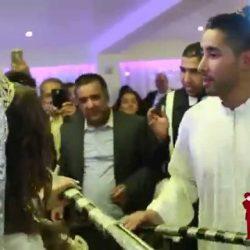 Un mariage mixte Algérien Marocain