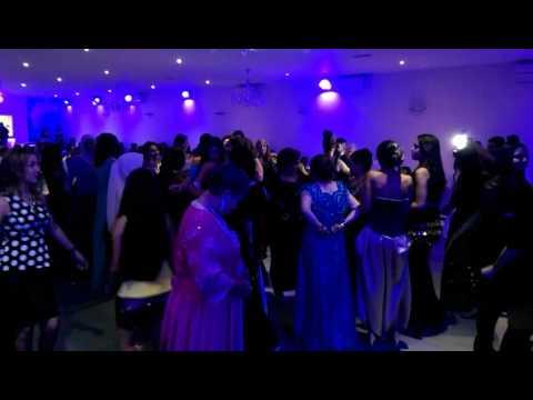 Célébration et animation d'un mariage 100% Kabyle