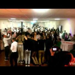 Mariage mixte Marocain Portugais à Mérignac animé par Dj Chaabicity