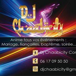 DJ MARIAGE ORIENTAL MIXTE PARIS