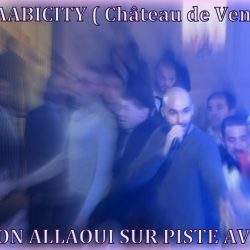 AMBIANCE ALAOUI PARIS
