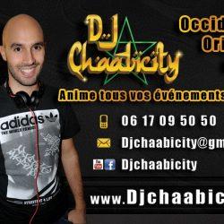 DJ MARIAGE ORIENTAL