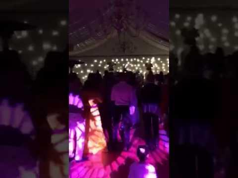 Un très beau mariage Tunisien à Paris